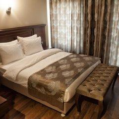 Nova Plaza Boutique Hotel & Spa комната для гостей