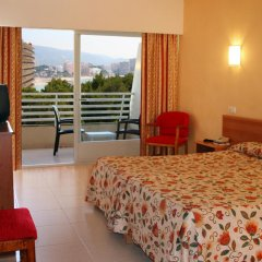 Hotel Barracuda - Adults Only комната для гостей фото 3