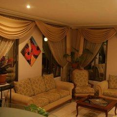 Отель Salome Hotel Иордания, Мадаба - отзывы, цены и фото номеров - забронировать отель Salome Hotel онлайн интерьер отеля фото 2