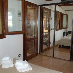 Отель B&B Il Sentiero Сиракуза балкон