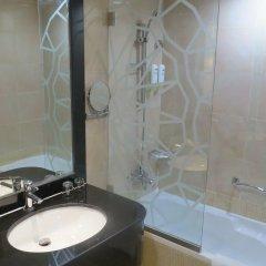 Al Jawhara Gardens Hotel ванная фото 2
