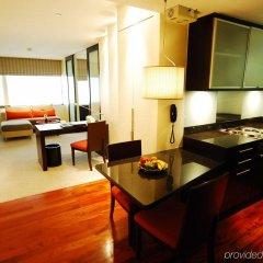 Отель Siri Sathorn Hotel Таиланд, Бангкок - 1 отзыв об отеле, цены и фото номеров - забронировать отель Siri Sathorn Hotel онлайн в номере