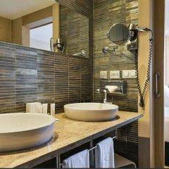 Отель Melia Sevilla ванная