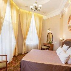 Отель Гоголь Санкт-Петербург комната для гостей фото 5