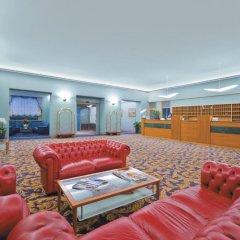 Ele Green Park Hotel Pamphili интерьер отеля фото 2