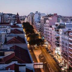 Отель Ibis Styles Lisboa Centro Marques De Pombal Лиссабон