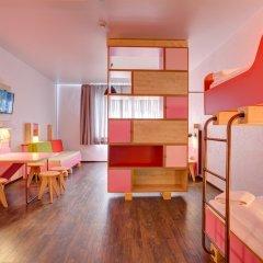 Отель MEININGER Hotel Hamburg City Center Германия, Гамбург - отзывы, цены и фото номеров - забронировать отель MEININGER Hotel Hamburg City Center онлайн фото 4