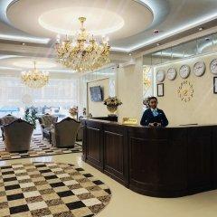 Отель Хуа Узбекистан, Ташкент - отзывы, цены и фото номеров - забронировать отель Хуа онлайн интерьер отеля фото 2