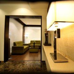Отель The Prime Balaji Deluxe @ New Delhi Railway Station удобства в номере