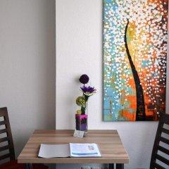 Отель Gästehaus Pauline Германия, Берлин - отзывы, цены и фото номеров - забронировать отель Gästehaus Pauline онлайн в номере