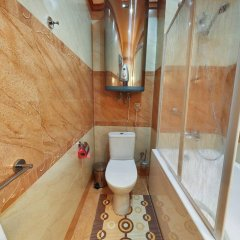 Гостиница VIP-резиденция Буковель ванная
