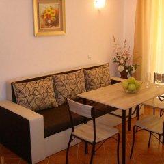 Отель Saint Elena Apartcomplex Солнечный берег комната для гостей фото 7
