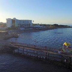 Отель Evalena Beach Hotel Кипр, Протарас - отзывы, цены и фото номеров - забронировать отель Evalena Beach Hotel онлайн фото 10