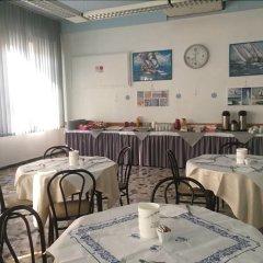 Hotel Ideale Римини питание фото 2