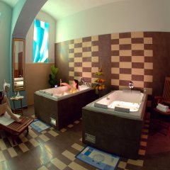 Ea Hotel Downtown Прага спа