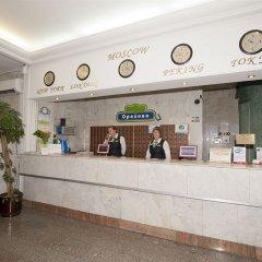 Гостиничный Комплекс Орехово интерьер отеля фото 3