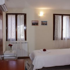 Отель Alloggio Ai Tre Ponti Италия, Венеция - 1 отзыв об отеле, цены и фото номеров - забронировать отель Alloggio Ai Tre Ponti онлайн фото 4