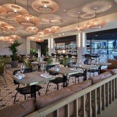 Отель QO Amsterdam Нидерланды, Амстердам - 1 отзыв об отеле, цены и фото номеров - забронировать отель QO Amsterdam онлайн питание фото 2