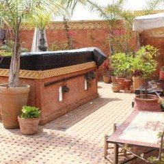 Отель The Repose Марокко, Схират - отзывы, цены и фото номеров - забронировать отель The Repose онлайн фото 6