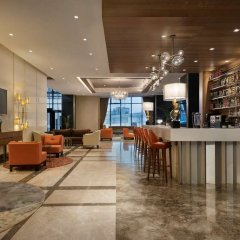 Отель Hawthorn Suites by Wyndham Istanbul Europe гостиничный бар