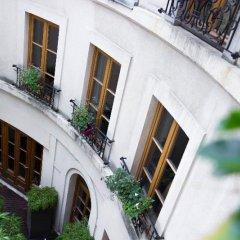Отель Prince De Conti Франция, Париж - отзывы, цены и фото номеров - забронировать отель Prince De Conti онлайн фото 4
