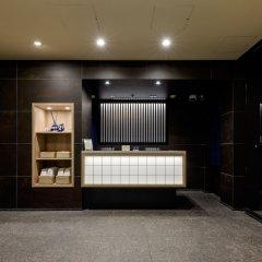 Отель Mimaru Tokyo Ueno Inaricho спа