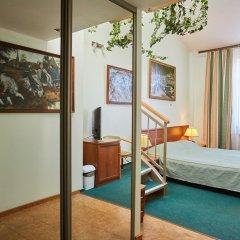 Гостиница Галерея удобства в номере фото 3