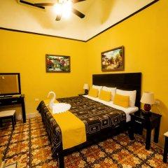 Hotel Del Peregrino комната для гостей фото 3