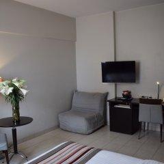 Отель Hôtel & Restaurant Farid комната для гостей фото 3