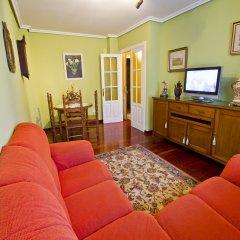 Отель Hostería Miguel Ángel комната для гостей фото 3