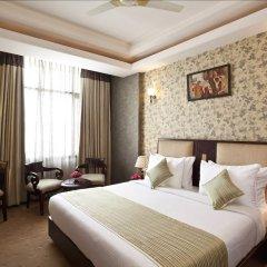Отель Saptagiri Индия, Нью-Дели - отзывы, цены и фото номеров - забронировать отель Saptagiri онлайн комната для гостей фото 5