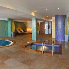 Hotel Spa Flamboyan Caribe сауна