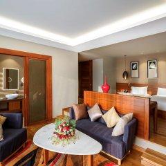 Отель Novotel Inle Lake Myat Min комната для гостей фото 3