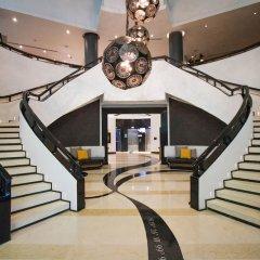 Отель Le Meridien Mexico City Мексика, Мехико - отзывы, цены и фото номеров - забронировать отель Le Meridien Mexico City онлайн комната для гостей фото 5