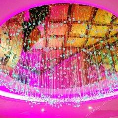 Ainawu Fashion Theme Hotel гостиничный бар фото 2
