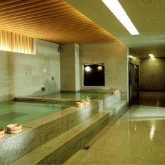 Отель Grand Hotel Южная Корея, Тэгу - отзывы, цены и фото номеров - забронировать отель Grand Hotel онлайн бассейн фото 2
