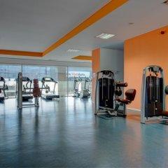 Отель Vip Executive Azores Понта-Делгада фитнесс-зал фото 2