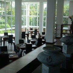 Отель Sole Luna Resort & Spa сауна