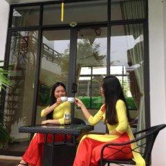 Отель Family Homestay Хойан спа
