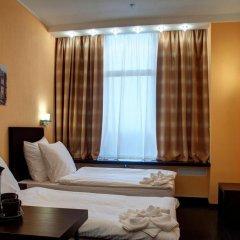 Гостиница Инсайд-Бизнес 4* Стандартный номер с 2 отдельными кроватями фото 5