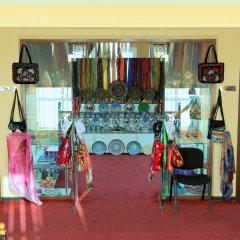 Отель Diyora Hotel Узбекистан, Самарканд - отзывы, цены и фото номеров - забронировать отель Diyora Hotel онлайн гостиничный бар