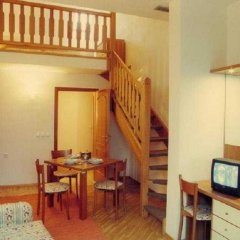 Отель Residence Select & Apartments Чехия, Прага - отзывы, цены и фото номеров - забронировать отель Residence Select & Apartments онлайн сейф в номере