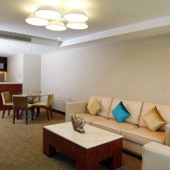 Отель Holiday Inn Shenzhen Donghua Китай, Шэньчжэнь - отзывы, цены и фото номеров - забронировать отель Holiday Inn Shenzhen Donghua онлайн фото 9