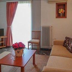Zina Hotel Apartments комната для гостей фото 2