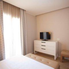 Отель Oxygen Lifestyle Helvetia Parco Римини комната для гостей фото 4