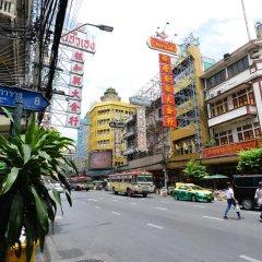 Отель Check Inn China Town By Sarida Таиланд, Бангкок - отзывы, цены и фото номеров - забронировать отель Check Inn China Town By Sarida онлайн фото 6