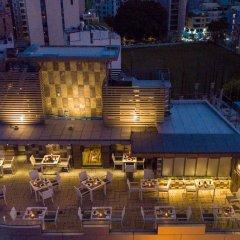 Отель Samann Grand Мальдивы, Мале - отзывы, цены и фото номеров - забронировать отель Samann Grand онлайн
