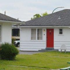 Отель 2400 Motel Канада, Ванкувер - отзывы, цены и фото номеров - забронировать отель 2400 Motel онлайн фото 2