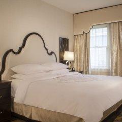 Отель Churchill Hotel Near Embassy Row США, Вашингтон - отзывы, цены и фото номеров - забронировать отель Churchill Hotel Near Embassy Row онлайн комната для гостей фото 2