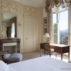 Отель Beau Rivage Geneva Швейцария, Женева - 2 отзыва об отеле, цены и фото номеров - забронировать отель Beau Rivage Geneva онлайн удобства в номере фото 2